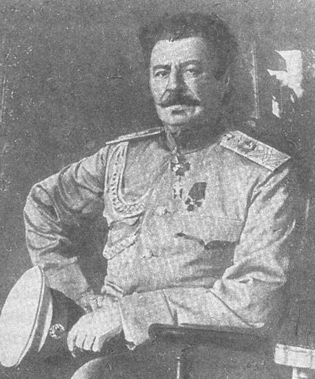 Феликс Феликсович Эльстон-Сумароков-граф Юсупов